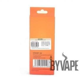 Smok V8 Baby Q2 Coil 0.