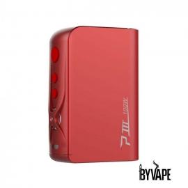 Soar P3 Tc Mod Kırmızı