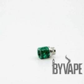 Akrilik Drip Tip Yeşil
