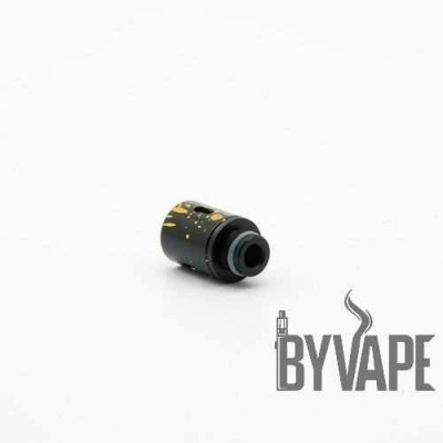 Flash Drip Tip Gold 510