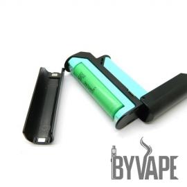 Wismec RX75 Kit Siyah T