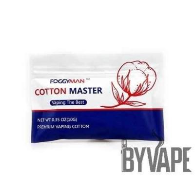 Foggyman Cotton Master Pamuk