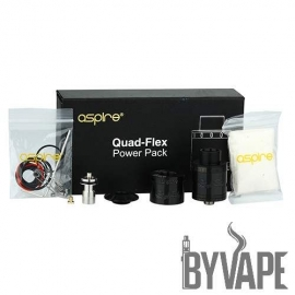 Aspire Quadflex Power P