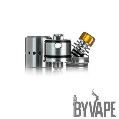 Vandy Vape Berserker MTL RDA Atomizer Silver