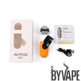 Justfog C601 Kit Turunc