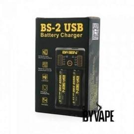 Basen BS2 Şarj Cihazı