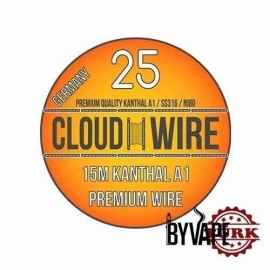 Cloud Wire Kanthal A1 2