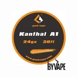 Geekvape Kanthal A1 24g