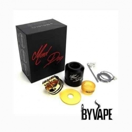 Desire Mad Dog RDA Atom