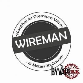 Wireman Kanthal A1 20 G