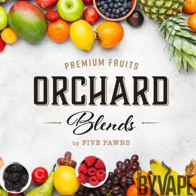 Five Pawns  Orchard Blends Mango Passion