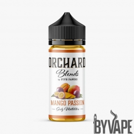 Five Pawns  Orchard Blends Mango Passion