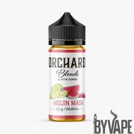 Five Pawns  Orchard Blends Melon Mash