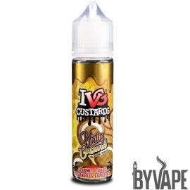 IVG Nutty Custard Likit