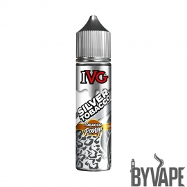 IVG Silver Tobacco Likit