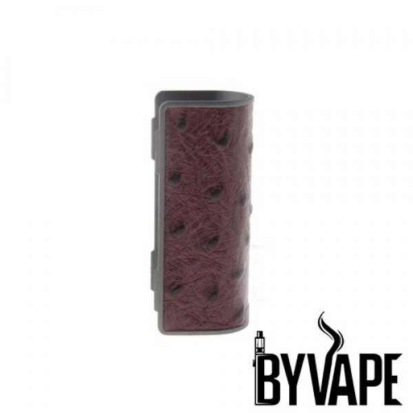 Lost Vape DNA Therion Kapak Grey Ostrich