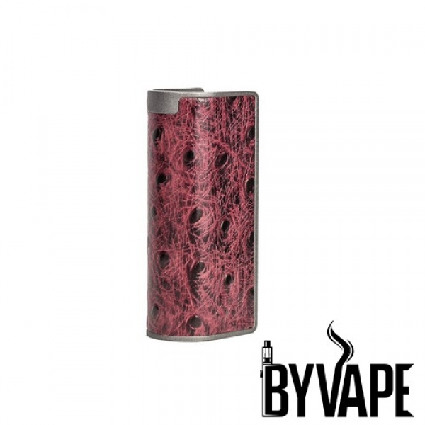 Lost Vape DNA Therion Kapak Purple Ostrich