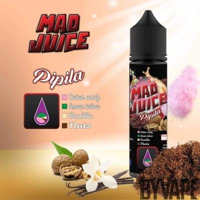 Mad Juice Pipila