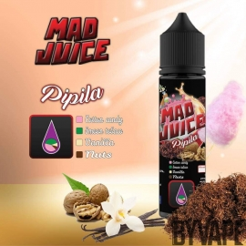 Mad Juice Pipila Salt L