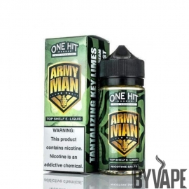 One Hit Wonder Army Man 100 ML Likit
