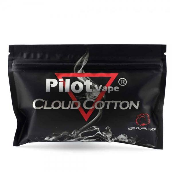 Pilot Vape Cloud Cotton Pamuk