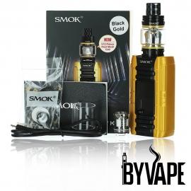 Smok E Priv Kit Gold