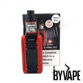 Smok E Priv Kit Red