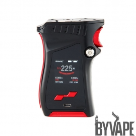 Smok Mag Kit Black Red