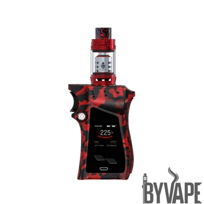 Smok Mag Kit  Red Camouflague 2 ML
