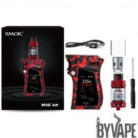 Smok Mag Kit  Red Camouflague 2 ML