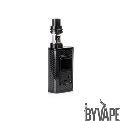 Smok Majesty Kit Carbon Fiber