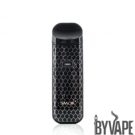 Smok Nord 2 Pod Kit Black Cobra