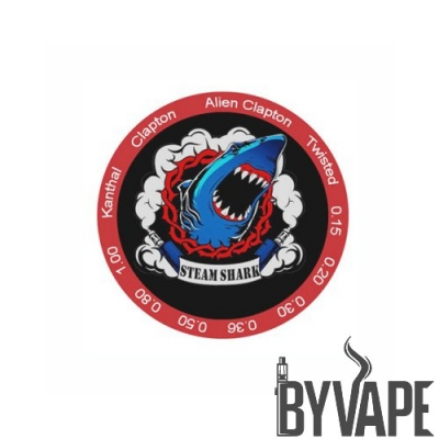 Steam Shark Kathal A1 Coil 0.30 oHm