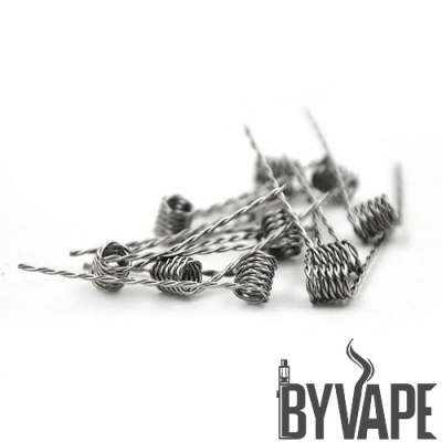 Steam Shark Twisted Coil (0.36 oHm)