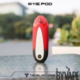 Tesla Wye Pod Kit Red