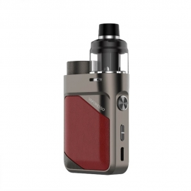 Vaporesso Swag Px80 Kit Imperial Red