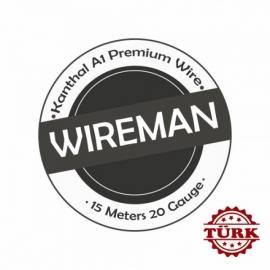 Wireman Kanthal A1 32 G