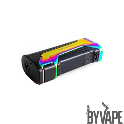Wismec CB 80 Mod Rainbow