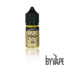 Yogi Original Granola Bar Salt Likit 30 ML